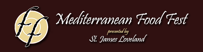 St. James Mediterranean Food Festival